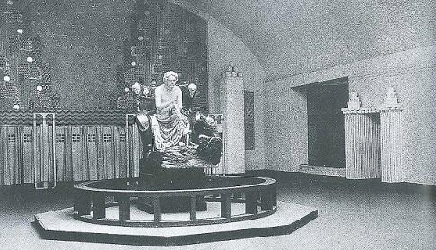 statua di beethoven 1