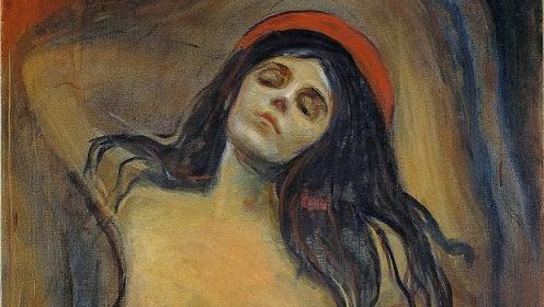 Madonna di Munch