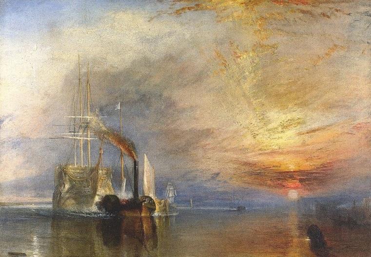 Turner la Temeraria